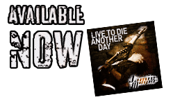Live to die Another day available now